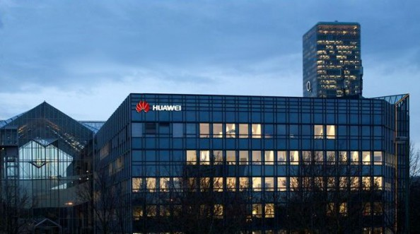 First Impressions On Working With Huawei S European
